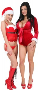 Sexy christmas idea