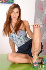 Newcomer hot girl - Alice Romain European Babes 1By-Day.com