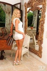 Every Scene a Treasure - European Babes 1By-Day.com Teena Lipoldino
